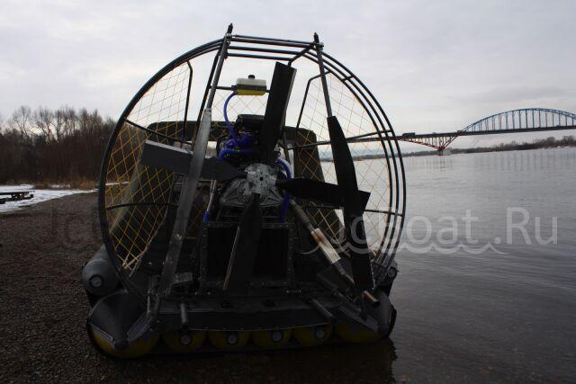 аэролодка Аллигатор 580 2020 года