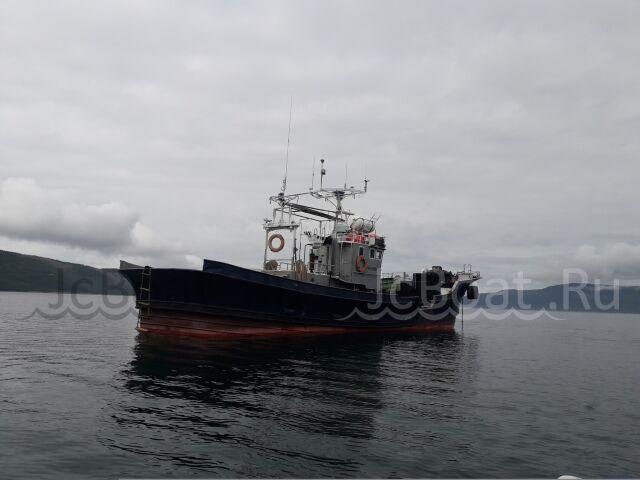 судно рыболовное РШ 1987 года