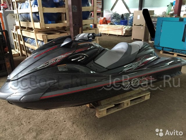 водный мотоцикл YAMAHA FZR GX 1800 2012 года