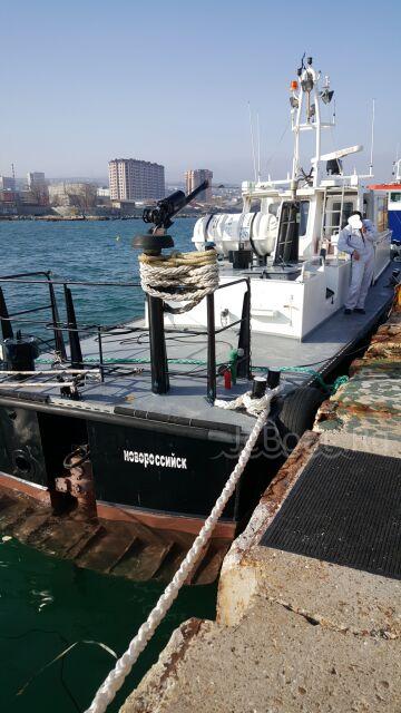 яхта моторная маломерное судно пасажирское 1985 года