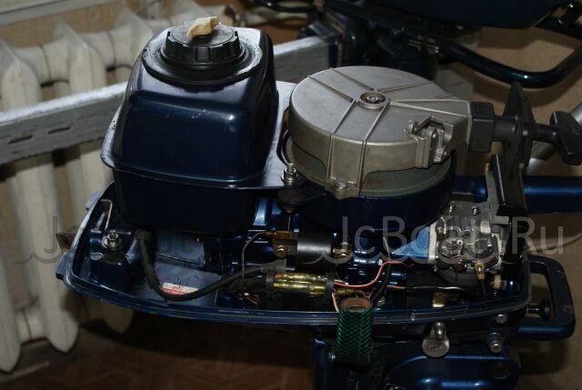 мотор подвесной TOHATSU М5В 1995 года