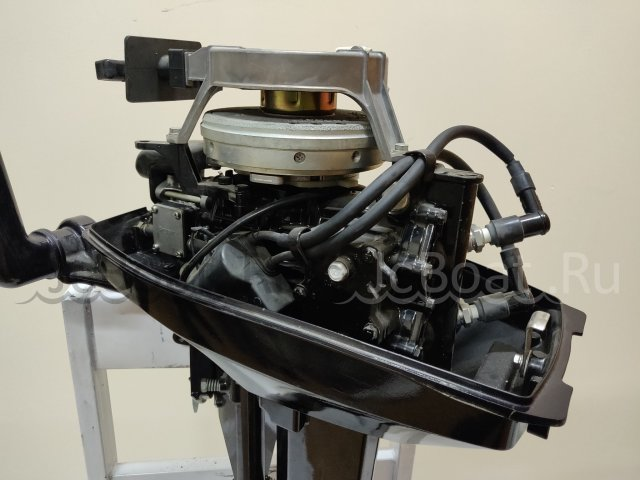 мотор подвесной TOHATSU М9.8BS 2017 года