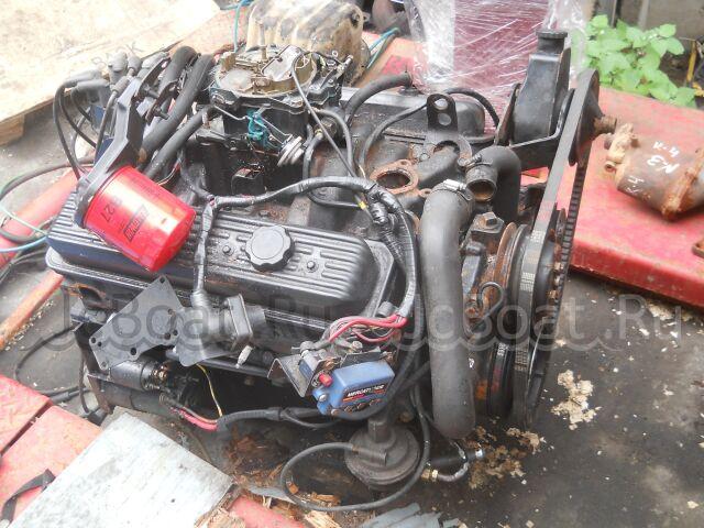 мотор стационарный MERCRUISER 1995 года