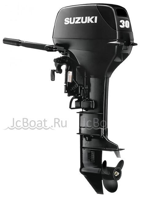 мотор подвесной SUZUKI DF30ATS 2015 года