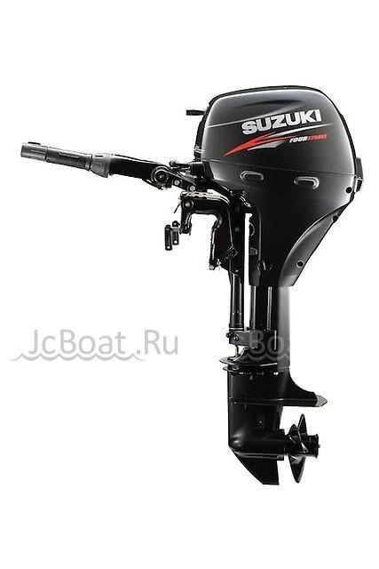 мотор подвесной SUZUKI DT9.9AS 2015 года