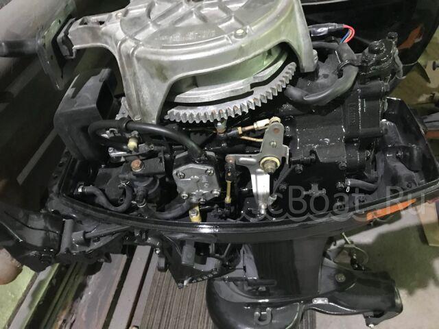мотор подвесной TOHATSU TOHATS 30, S, ВОДОМЕТ 2002 года