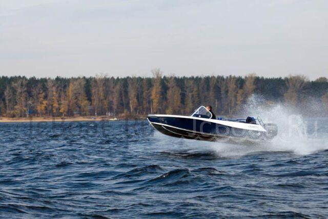 катер Салют-480 EXPLORER 2018 года