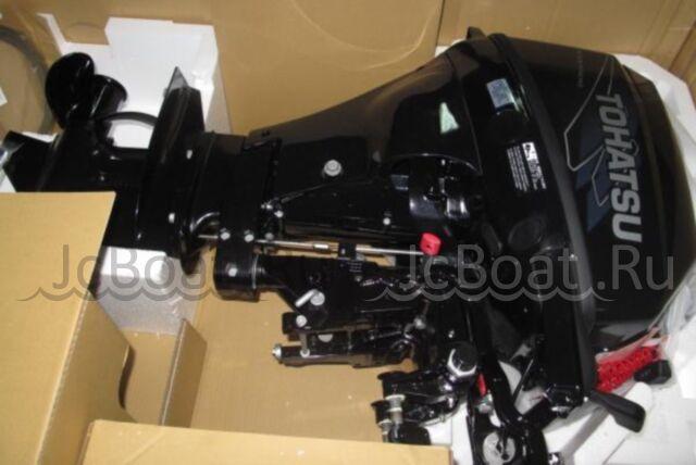мотор подвесной TOHATSU TOHATSU MFS 15, 2015 года