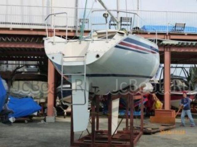 яхта парусная YAMAHA Yamaha 26C 0 года