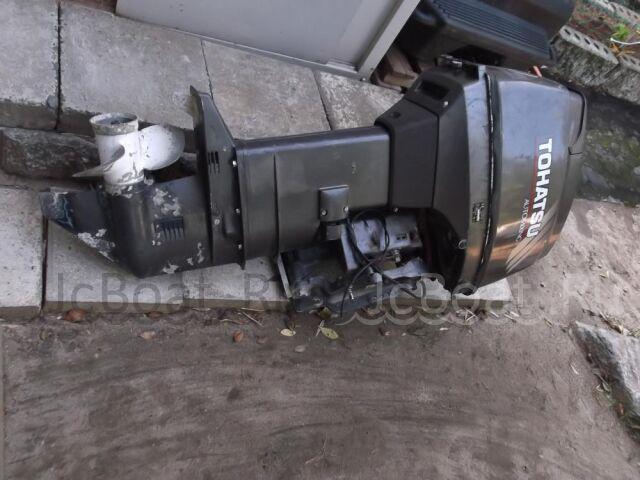 мотор подвесной TOHATSU MD50 1997 года