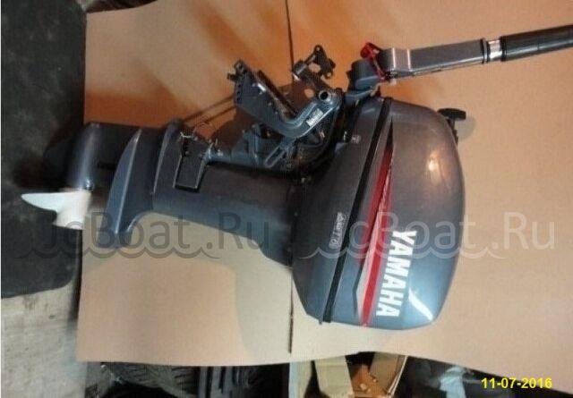 мотор подвесной YAMAHA 15FМHS 2017 года
