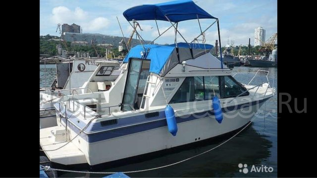 лодка пластиковая YAMAHA SR25 FB 1992 года