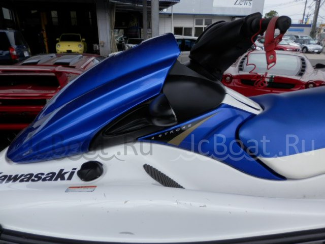 водный мотоцикл KAWASAKI Jtx-12f 2006 года