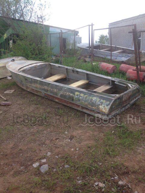 лодка КАЗАНКА 1-1111 1988 года