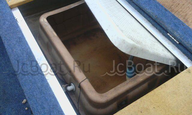 лодка пластиковая YAMAHA Yamaha 12f 0 года