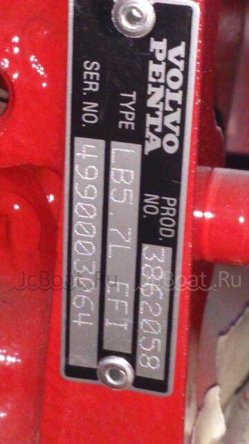 мотор стационарный VOLVO PENTA  LB 5.7L EFI 2006 года