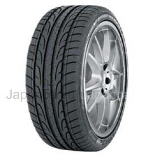 Летниe шины Dunlop Sp sport maxx 235/60 16 дюймов новые в Новосибирске