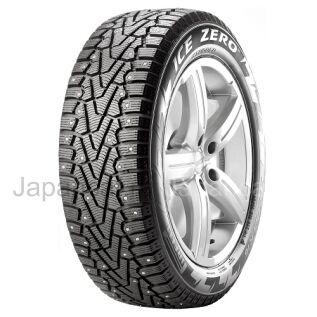 Зимние шины Pirelli Winter ice zero 215/55 18 дюймов новые в Москве