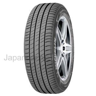 Летниe шины Michelin Primacy 3 215/55 18 дюймов новые в Москве