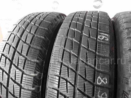 Всесезонные шины Bridgestone Ice partner 195/65 15 дюймов б/у в Артеме