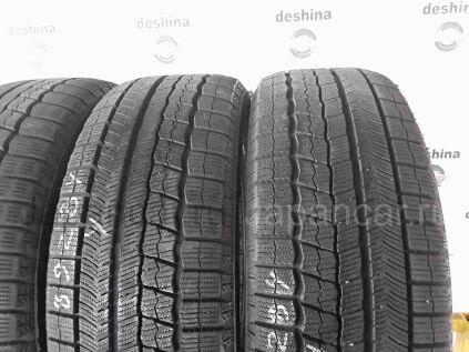 Всесезонные шины Nankang Winter saf ws-1 215/55 17 дюймов б/у в Артеме