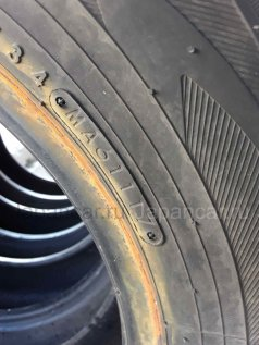 Летниe шины Toyo Tranpath mpz 205/70 15 дюймов б/у в Артеме