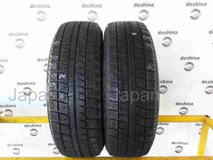 Всесезонные шины Bridgestone Blizzak revo-gz 195/65 15 дюймов б/у в Артеме