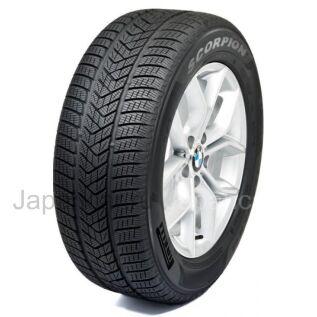 Зимние шины Pirelli Scorpion winter 275/45 19 дюймов новые в Нижнем Новгороде
