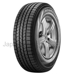 Зимние шины Pirelli Scorpion ice&snow 275/45 20 дюймов новые в Нижнем Новгороде