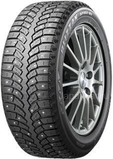 Зимние шины Bridgestone Blizzak spike-01 235/60 18 дюймов новые в Королеве