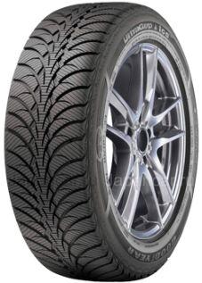 Зимние шины Goodyear Ultra grip ice wrt 235/60 18 дюймов новые в Королеве