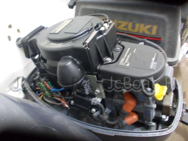мотор подвесной YAMAHA (Y721) F 8 2003 года
