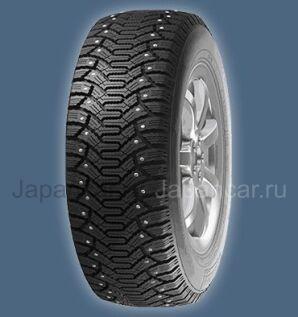 Всесезонные шины Tunga Nordway (шип) 185/70 14 дюймов новые в Москве