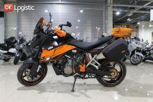 мотоцикл KTM 990 SM SUPER MOTO