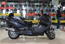 мотоцикл SUZUKI AN650 BURGMAN