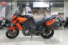 мотоцикл KAWASAKI VERSYS 1000