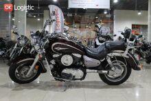 мотоцикл KAWASAKI VN1600