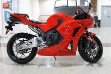 мотоцикл HONDA CBR600RR