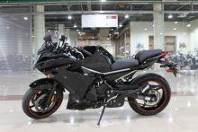 мотоцикл YAMAHA FZ6-R