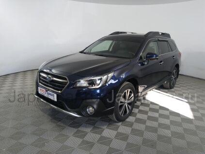Subaru Outback 2018 года в Набережных Челнах