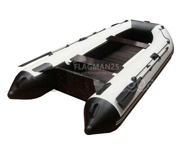 лодка лодка из ПВХ Ривьера 3200С 2016 года