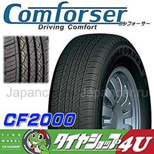 Летнии шины Comforser Cf2000 225/75 15 дюймов новые в Уссурийске