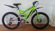 велосипед  ВелоCипед TOTEM 26-228