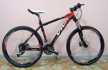 велосипед  VIVA IGNITE 2.0 MTB 27