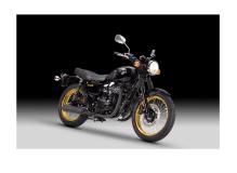 мотоцикл KAWASAKI Мотоцикл KAWASAKI W800
