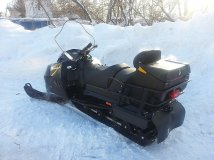 снегоход STELS S800