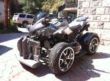 квадроцикл YAMAHA RAIDER