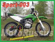 эндуро REGULMOTO ZF-KY 250 SPORT-003
