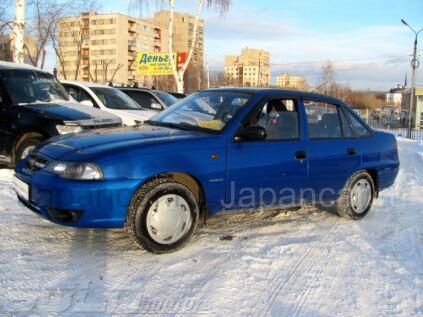 Daewoo Nexia 2011 года в Магнитогорске