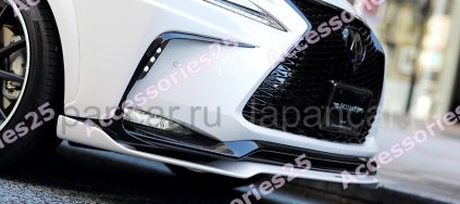 Комплект аэрообвесов на Lexus NX во Владивостоке